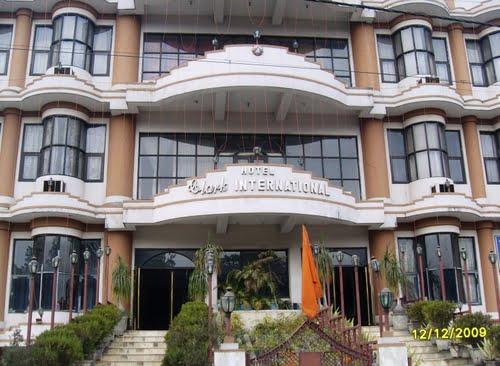 Hotel Clark International in Chilkana Sultanpur