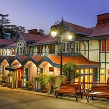 Clarkes Hotel in Shimla