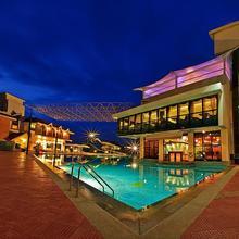Clarks Exotica Convention Resort & Spa in Devanhalli