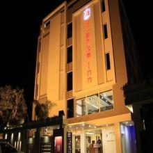 Clarks Inn, Jaipur in Sheo Singh Pura