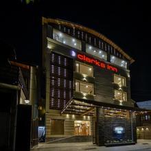 Clarks Inn Srinagar in Durgjan