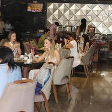 Clarks Inn Suites Gwalior in Sandalpur