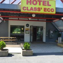 Class'Eco Chambly in Cauvigny