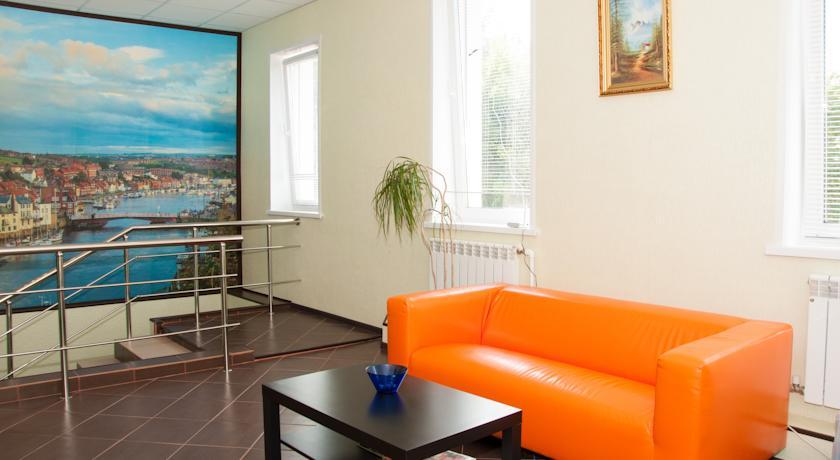 Classic Hotel in Ufa