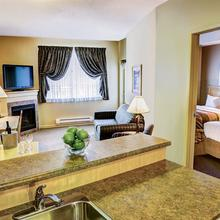 Clearwater Suite Hotel in Fort Mcmurray