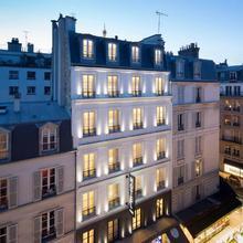 Cler Hotel in Paris