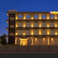 Click Hotel Bhuj in Bhuj