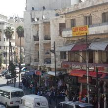 Cliff Hotel in Amman