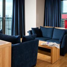 Clipper Elb-lodge Apartments Hamburg in Hamburg