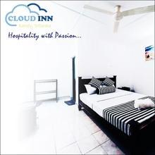 Cloud Inn in Kandy