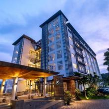 Clove Garden Hotel & Residence in Cileunyi