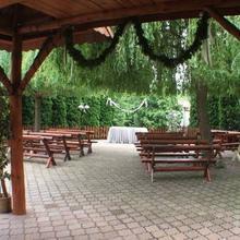 Club Hotel Pegasus in Tiszaug