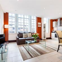 Club Living - Barbican Apartments in London