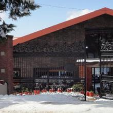 Club Mahindra Kanatal in New Tehri
