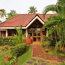 Club Mahindra Kumarakom in Kottayam