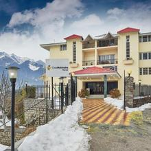Club Mahindra Snow Peak Manali in Manli