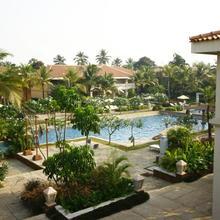 Club Mahindra Varca Beach, Goa in Madgaon