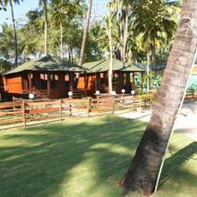 Club Palolem Resort in Patnem