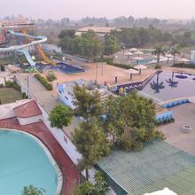 Club Platinum Resort in Asauda Todran