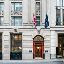 Club Quarters Hotel, Gracechurch in London