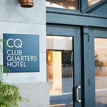 Club Quarters Hotel In Houston in Houston