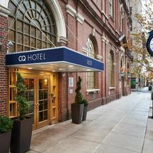 Club Quarters Hotel In Philadelphia in Philadelphia