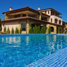 Club Residence at BlackSea Rama Golf in Topola