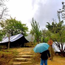 Club Taurus Adventure Camp in Pithoragarh