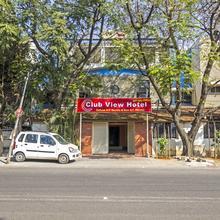Club View Hotel in Hyderabad