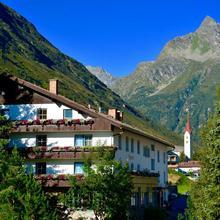 Clubdorf Hotel Alpenrose in Ischgl