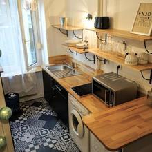 Clublord - Adorable Studio Presqu'ile 50m Gare Perrache in Lyon