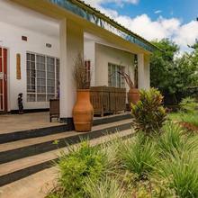 Cluny Lodge in Lilongwe