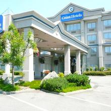 Coast Abbotsford Hotel & Suites in Abbotsford