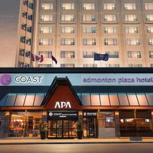 Coast Edmonton Plaza Hotel By Apa in Edmonton