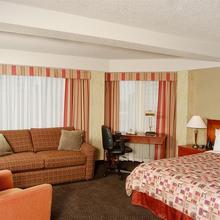 Coast Edmonton Plaza Hotel in Edmonton