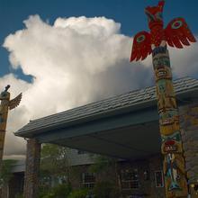 Coast International Inn in Anchorage