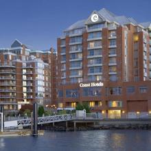 Coast Victoria Hotel & Marina By Apa in Victoria