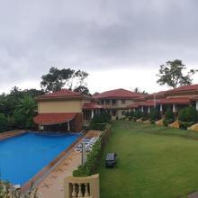 Cochichos Resort in Anjuna