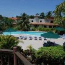 Coco La Palm Seaside Resort in Negril
