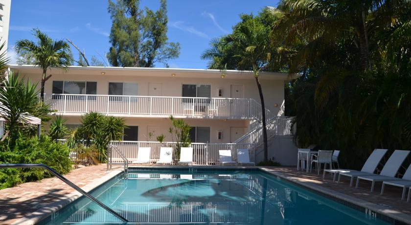 Cocobelle Resort - Fort Lauderdale in Fort Lauderdale