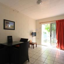 Coconut Grove Holiday Apartments in Darwin