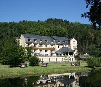 Cocoon Hotel Belair in Hosingen