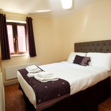 Cocoon @ International Inn + Apartments in Liverpool