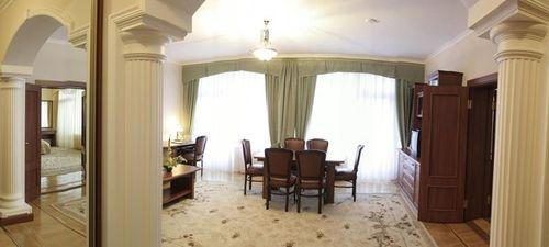 Codru Hotel in Chisinau