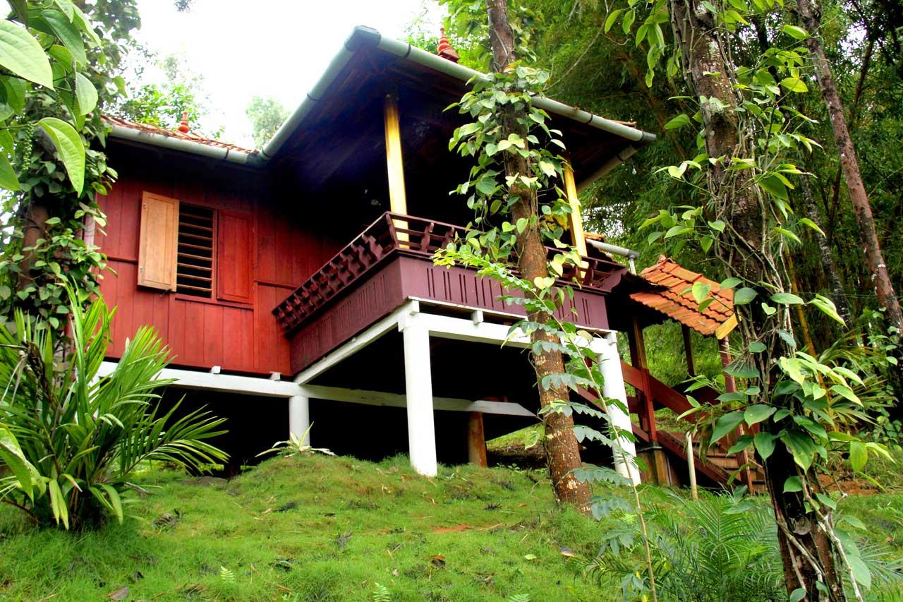 Coffea Aroma Resort in Wayanad