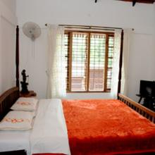 Coffee Cup Homestay in Virajpet