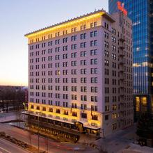 Colcord Hotel in Oklahoma City