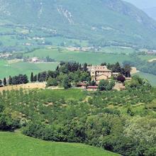 Colle Ridente Residenza D'epoca in Borgiano