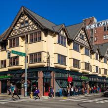 College Inn - European-style Hotel in Seattle