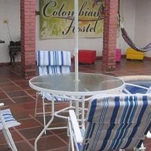 Colombian Hostel in Cali